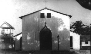 """""""Fotos das primeiras igrejas fundadas na cidada"""""""